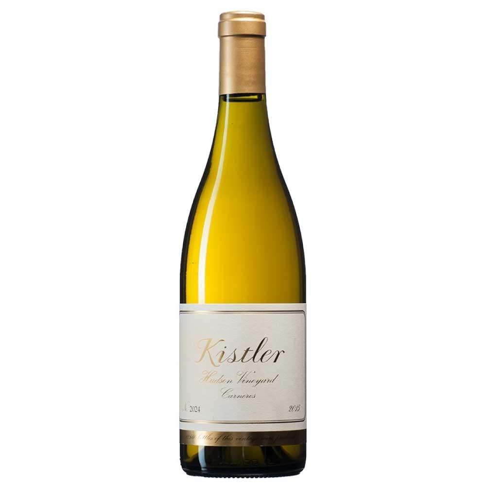 キスラー ハドソン・ヴィンヤード シャルドネ 2015(750ml): ワイン ...